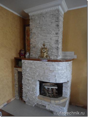 Мартовский камин 2