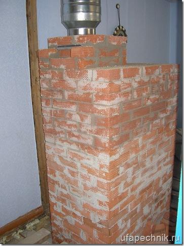 Модифицированная печь Школьника8