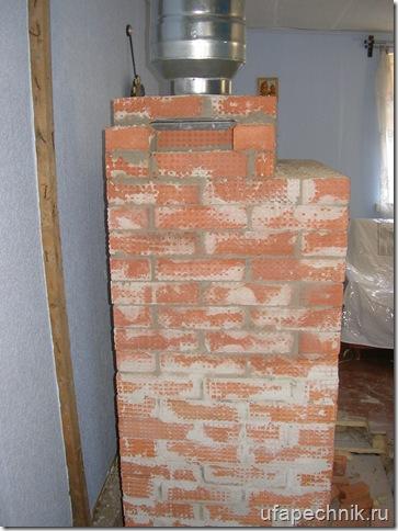 Модифицированная печь Школьника9